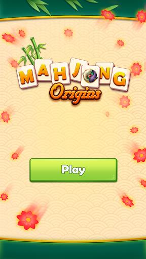 Mahjong Origins 1.1.21 screenshots 1