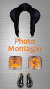 Fotomontáže