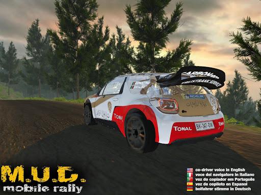 M.U.D. Rally Racing  screenshots 11