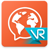 MondlyVR: Learn Languages in VR