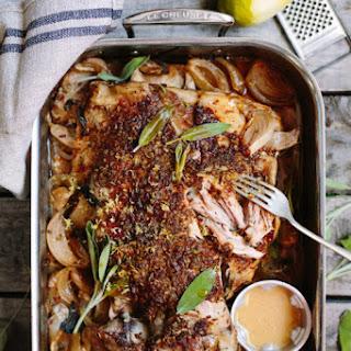 Fried Pork Shoulder Recipes