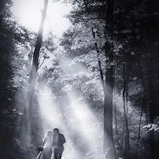 Wedding photographer Olga Nikolaeva (avrelkina). Photo of 21.06.2016