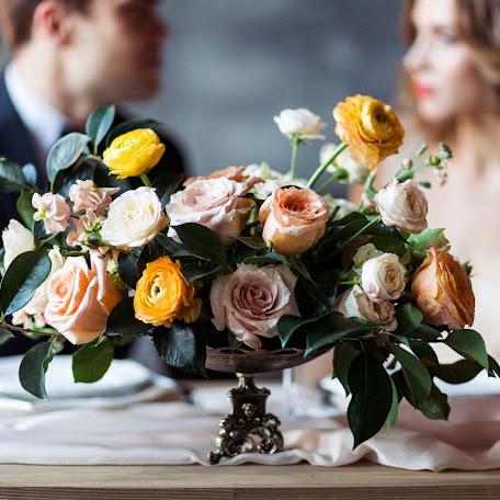 Wedding photographer Nadya Yusova (nadiayusova). Photo of 09.03.2016