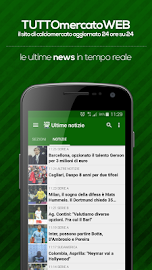 TUTTO Mercato WEB Screenshot 1