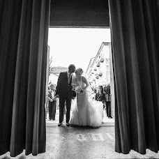 Wedding photographer Matteo Fantolini (fantolini). Photo of 04.05.2015