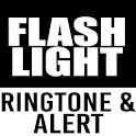 Flashlight Ringtone and Alert icon