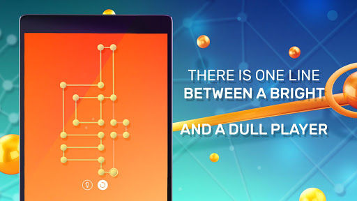 One Line - One Touch Drawing Puzzle apkmr screenshots 14