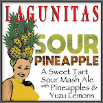 Lagunitas Sour Pineapple