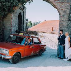 Wedding photographer Dato Koridze (Photomakerdk). Photo of 12.09.2016