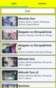 RR Anime Online Indonesia - náhled