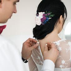 Wedding photographer Alena Nikonova (AlenaNikonova). Photo of 28.02.2016