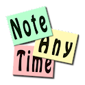 Note Anytime Pro icon