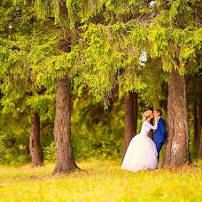 Wedding photographer Aleksandr Degtyarev (Degtyarev). Photo of 29.04.2017