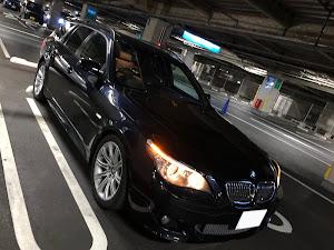 5シリーズ ツーリング  530i Mスポーツのカスタム事例画像 heiheiさんの2020年08月29日20:14の投稿