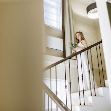 Wedding photographer Anna Berezina (annberezina). Photo of 15.08.2018
