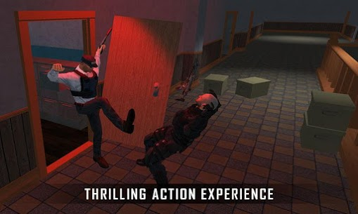 Secret Agent Rescue Mission 3D 2