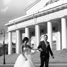 Wedding photographer Ekaterina Buneeva (ekaterinabuneeva). Photo of 09.08.2017