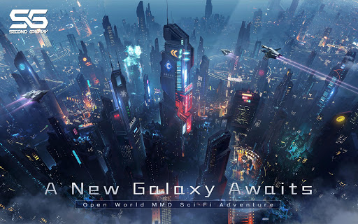 Second Galaxy apktram screenshots 10