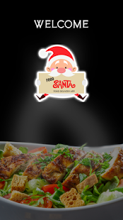 Food Santa- screenshot thumbnail