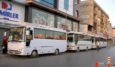 Photo: Bozüyük-Belen Kahvesi faaliyeti Söke'den başlıyor.-21.09.2014