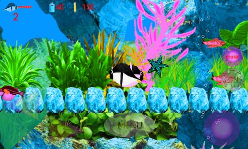 adventures of penguin
