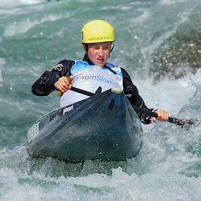 by Branko Frelih - Sports & Fitness Watersports (  )