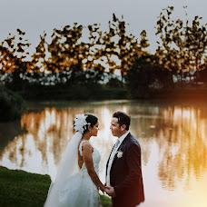 Fotógrafo de bodas Alejandro Gutierrez (gutierrez). Foto del 19.11.2017