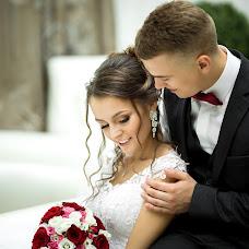 Wedding photographer Anastasiya Kostina (anasteisha). Photo of 22.10.2018