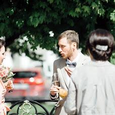 Wedding photographer Darya Goncharova (dashago89). Photo of 30.01.2018