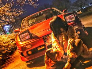 180SX RPS13 平成9年式のカスタム事例画像 ちびちぇりさんの2020年11月16日18:47の投稿