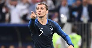 Ha nacido una estrella en el Mundial.