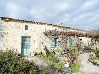 maison à Saint-Girons-d'Aiguevives (33)
