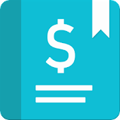 Simple Account Book: money manager, expense ledger
