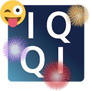 App IQQI Arabic Keyboard - Color Emoji, Emoticon ASCII APK for Windows Phone