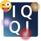 IQQI Arabic Keyboard - Emoji icon