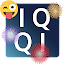IQQI Arabic Keyboard - Emoji & Colorful Themes