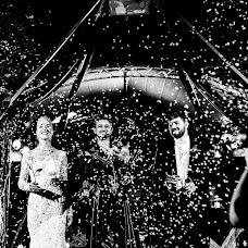 Свадебный фотограф Женя Гартон (Garton). Фотография от 06.07.2016