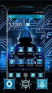 Matrix Secret Hacker Theme👨💻 Apk Latest Version Download For Android 3