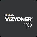 Müsiad Vizyoner icon
