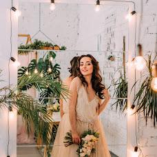 Wedding photographer Viktoriya Tisha (Victoria-tisha). Photo of 14.03.2018
