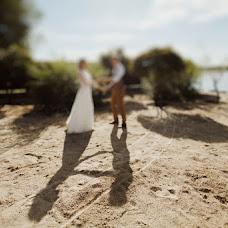 Wedding photographer Vladimir Luzin (Satir). Photo of 30.08.2016