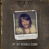The Lost Nashville Sessions