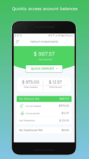 Helium Investments- screenshot thumbnail