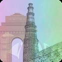 Delhi Monuments icon