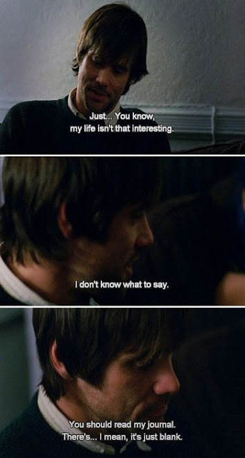 Eternal Sunshine of the Spotless Mind Movie Quotes