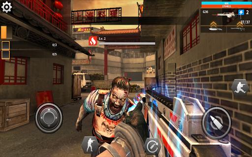 Fatal Raid - No.1 Mobile FPS 1.5.494 screenshots 11