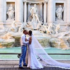 Wedding photographer Tatyana Rimskaya (TatianaRimskaya). Photo of 17.03.2017