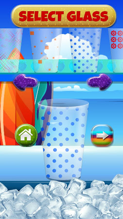 Frozen Slush - Free Maker 5.1.4 screenshot 2088728