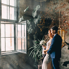 Wedding photographer Eduard Bugaev (EdBugaev). Photo of 08.08.2018
