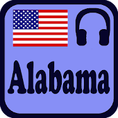 USA Alabama Radio Stations